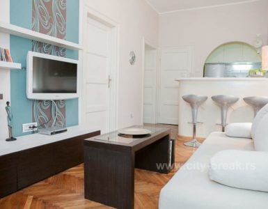 Apartman Downtown