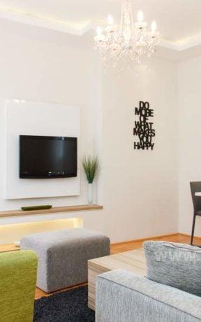 Apartman Klishe Zen