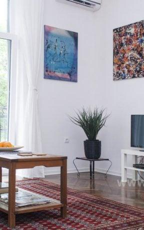 Apartman Atelje 2