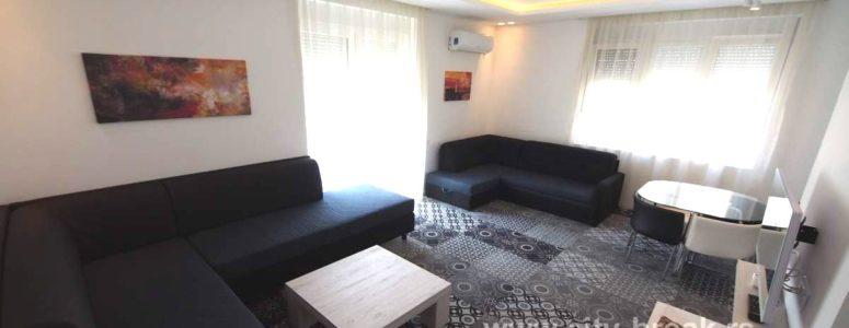 Apartman Central B
