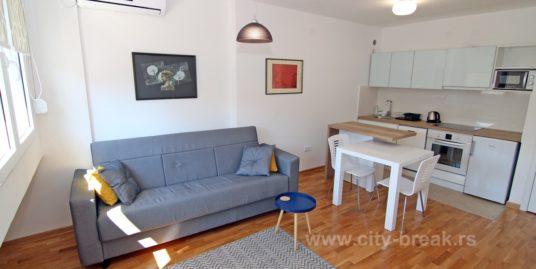Apartman Cetinjska