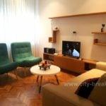 Dnevna soba apartmana design