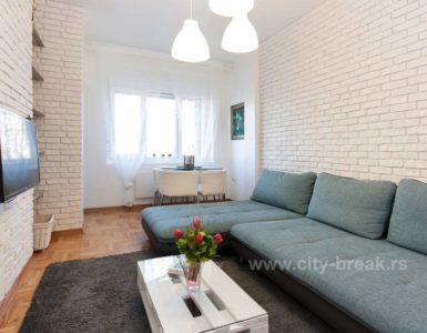 Apartman Dorćol