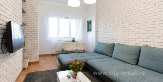 Apartment Dorcol