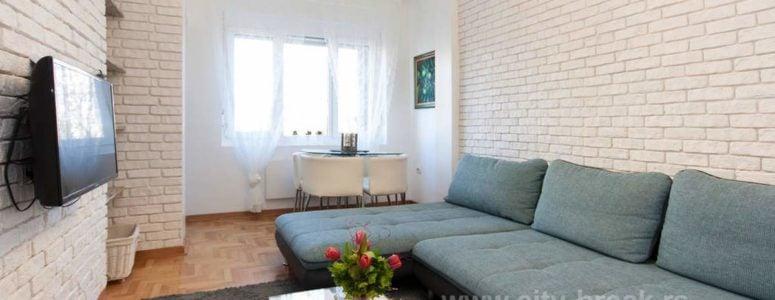 Apartment Dorcol
