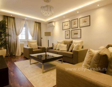 Apartment Elegance
