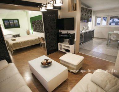 Apartment Fabric