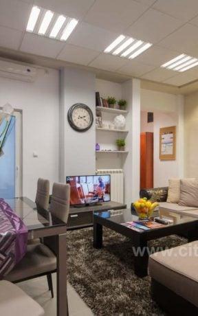 Apartment Klio