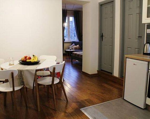 Apartman Kosovska