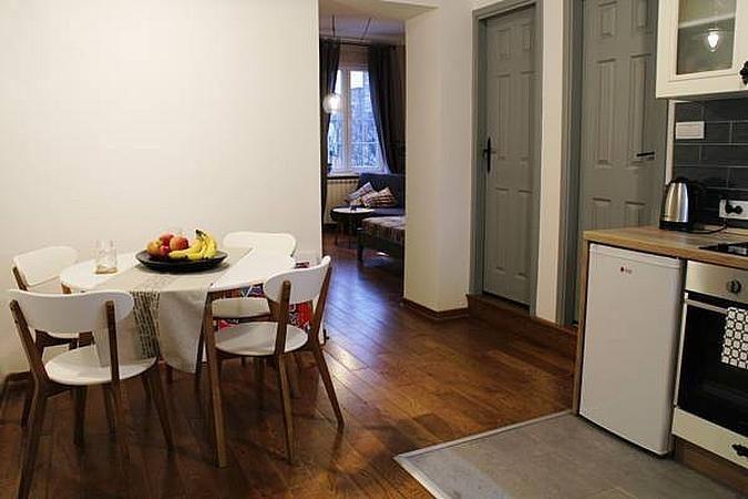 Apartment Kosovska