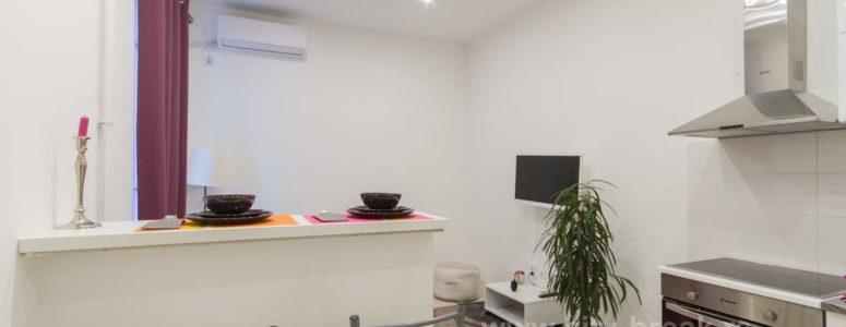 Apartman Mikser 2