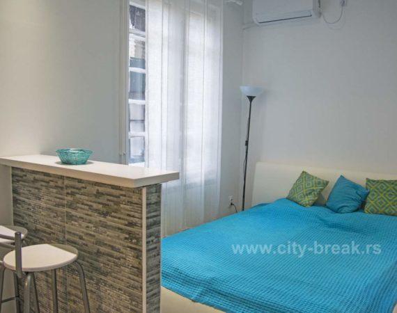 Apartman Mikser Studio 4