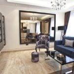 Apartman u Beogradu Molerova