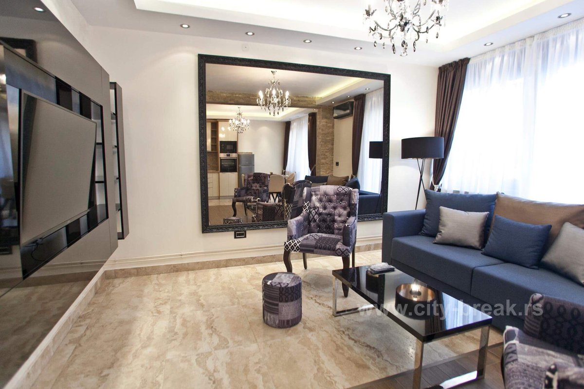 Apartment Molerova