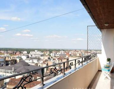 6 razloga za iznajmljivanje apartmana u centru grada…