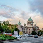 Skupstina Republike Srbije