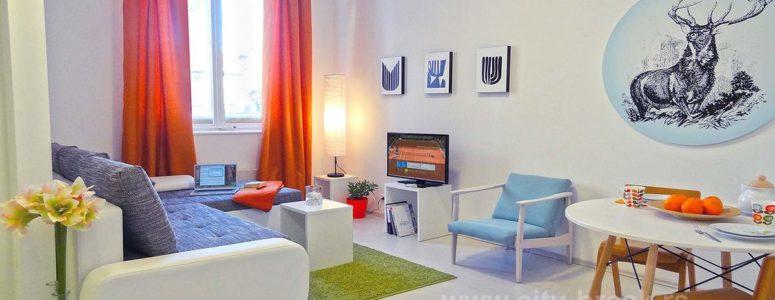Apartment Siesta