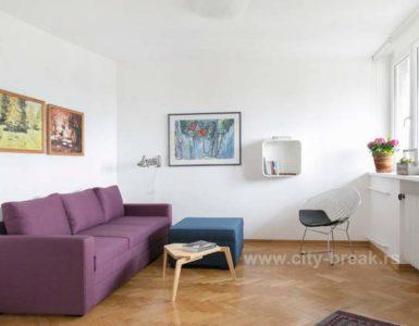 Apartment Tash