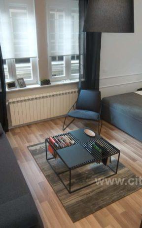Apartment Adagio