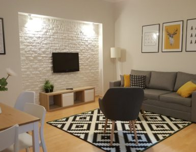 Kako u apartmanima provesti praznike?