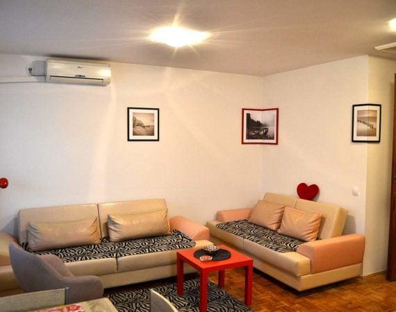 Apartman Leila