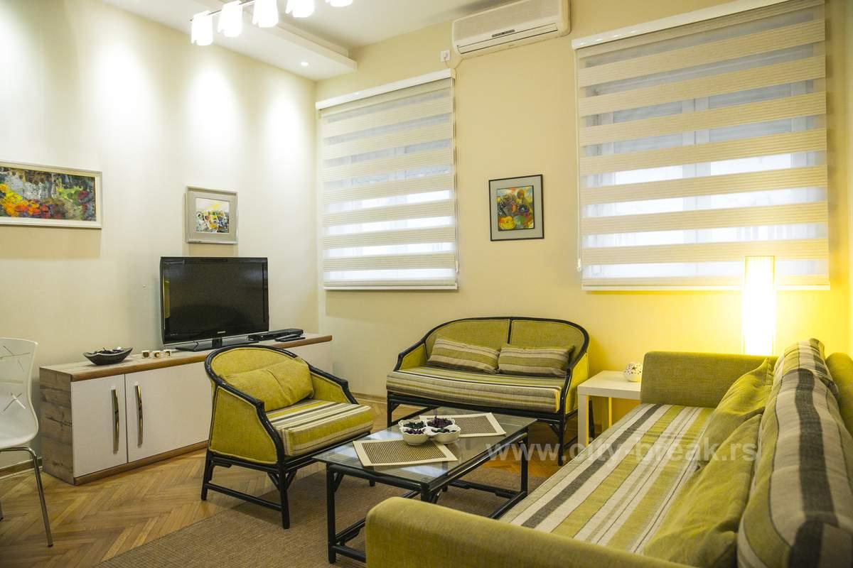 Apartman Knez 2