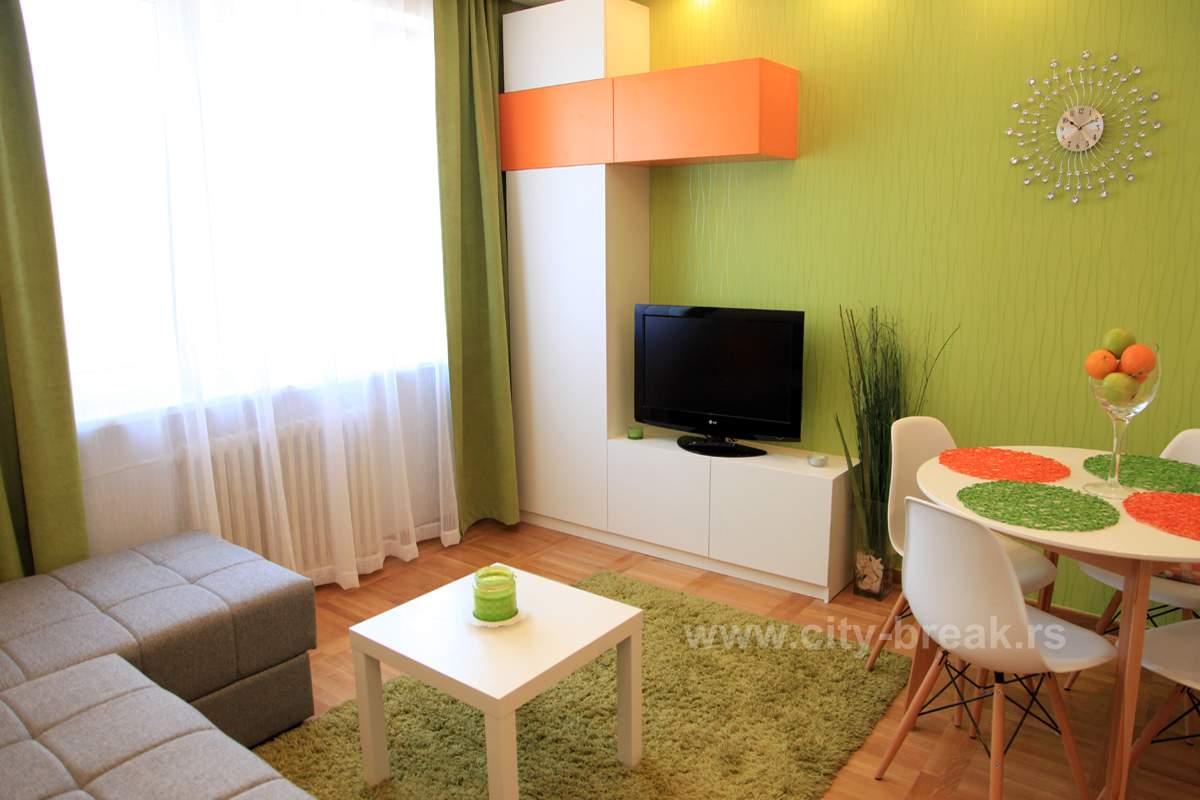 Apartment Laki