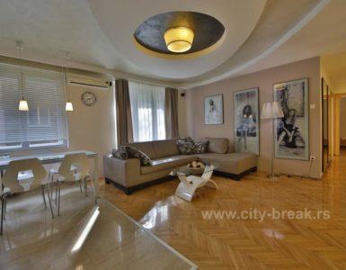 Apartment Luna Lux