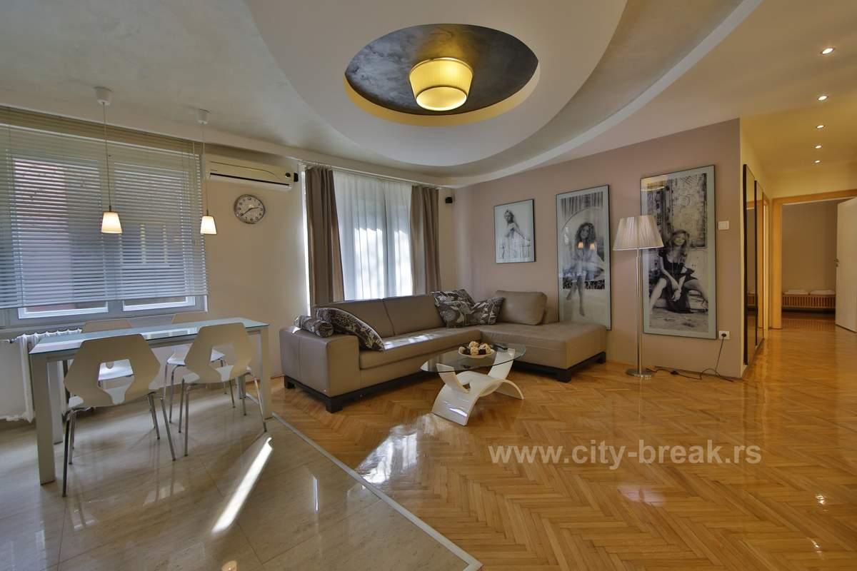 Apartman Luna Lux