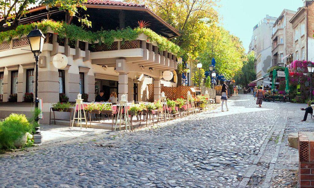 Skadarska ulica