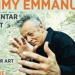 Tommy Emanuel