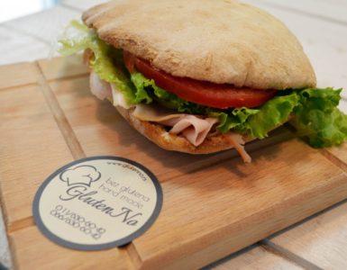 GluteNo – Prva Pekara Bez Glutena