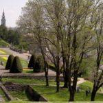 Kalimegdanski park