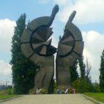 socijalisticki spomenik na sajmistu