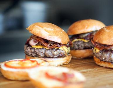 Fast food in Belgrade: Best burgers in the neighborhood