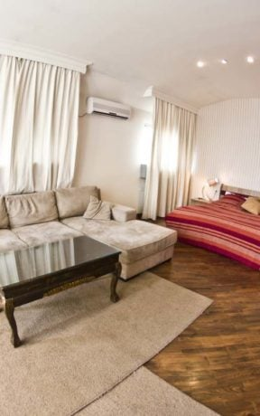 Apartman 5th Floor-Exlusive