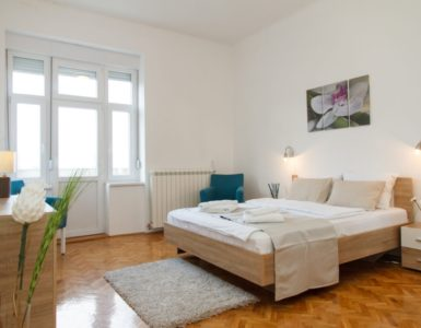 Top apartments in Belgrade downtown: Take a look at CityZen