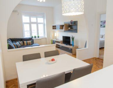 Putovanje sa decom: Najbolji apartmani u Beogradu za porodice
