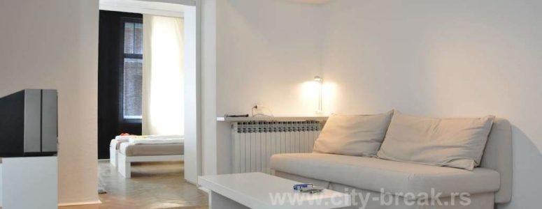 Apartman Loby
