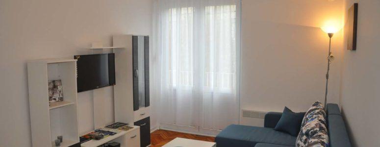 Apartman Piazza