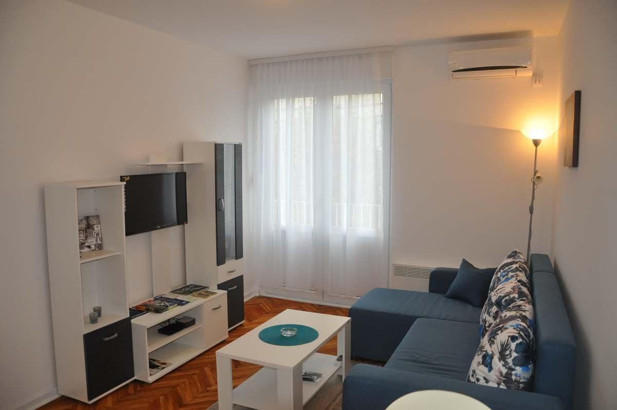 Apartment Piazza