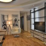 Dnevna soba apartmana Luna Lux