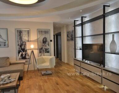5 Beneficija kratkoročnog najma apartmana u Beogradu