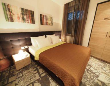 Apartman Central A