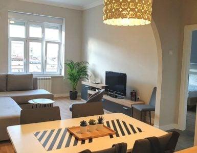 Apartment Cityzen