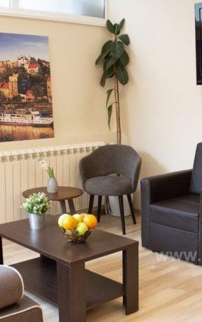Apartman Jovanova