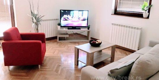 Apartman Ljubica 2