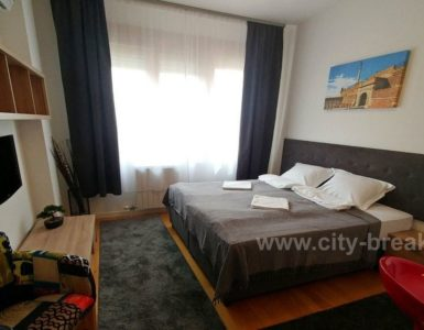 Apartman A Blok 2