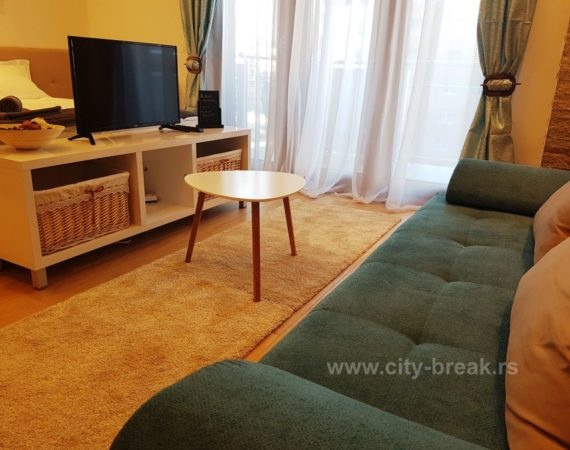 Apartman A Blok 4