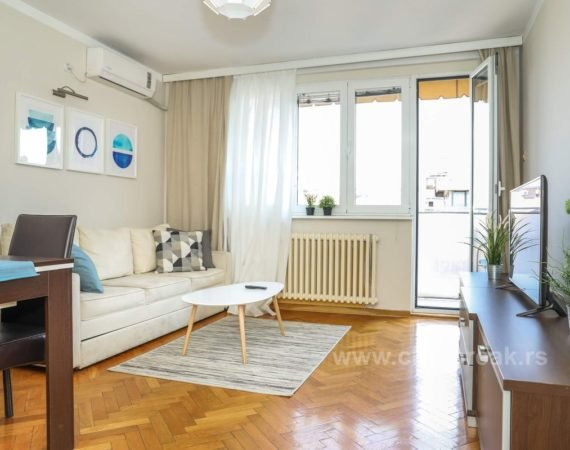 Apartment Dolce Vita